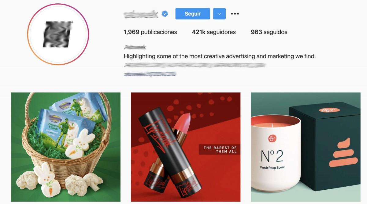 conseguir visitas instagram stories