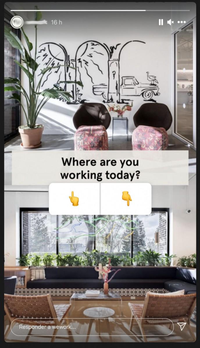 orden visualizaciones de instagram stories