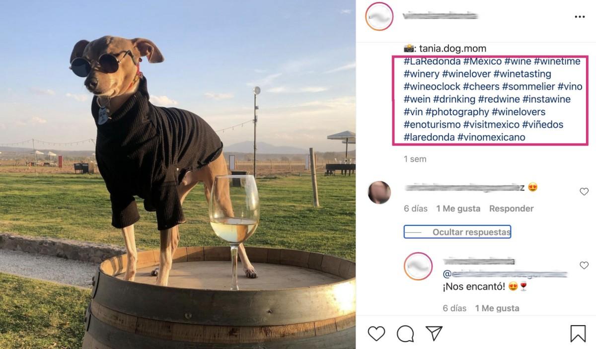 сomprar comentarios para Instagram
